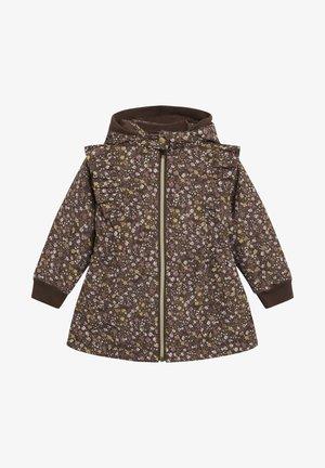 Winter jacket - java