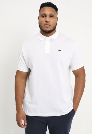 Poloshirts - blanc