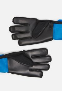 Nike Performance - GOALKEEPER MATCH UNISEX - Goalkeeping gloves - photo blue/black/silver - 1