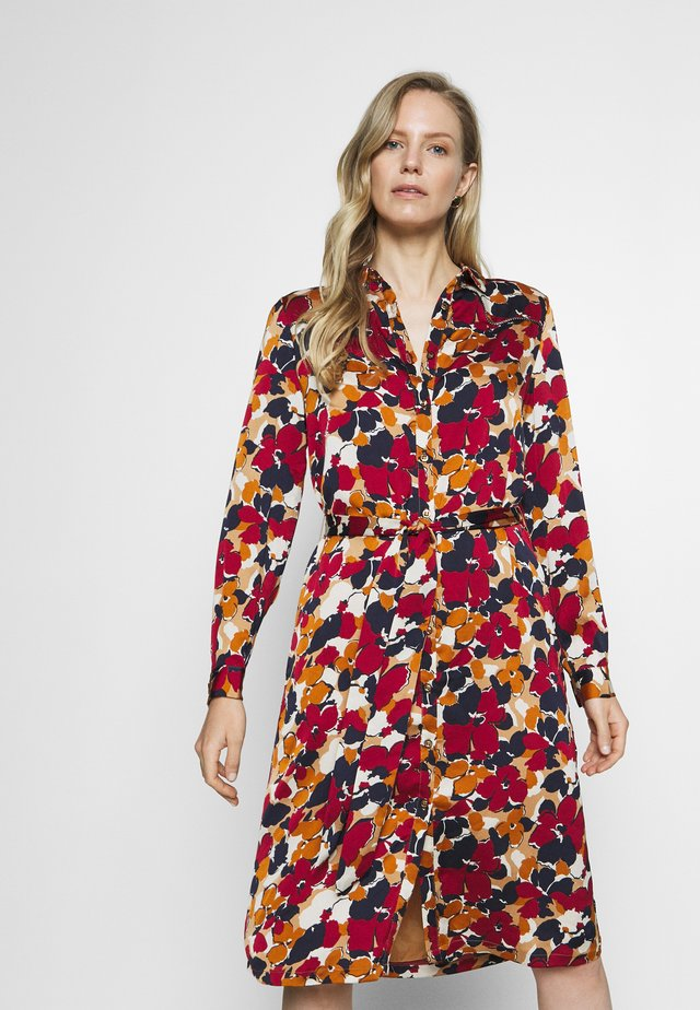 RAPHAELLA CAMOU - Shirt dress - original