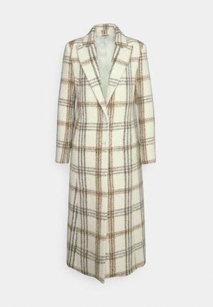 CAPPOTTO COAT - Klasikinis paltas - soft white