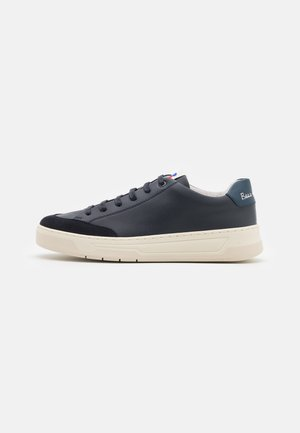 Boss x Russell Athletic - Sneaker low - navy
