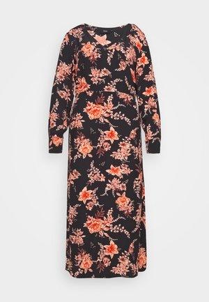 MDAMILLA DRESS - Maxi dress - night sky