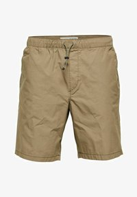 Selected Homme - Shorts - capers - 5