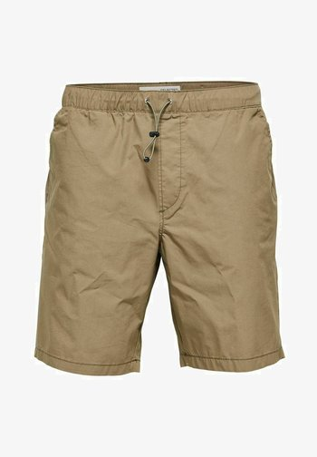 Shorts - capers