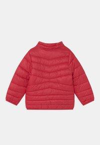 Name it - NMMMOBI - Winter jacket - tango red - 2