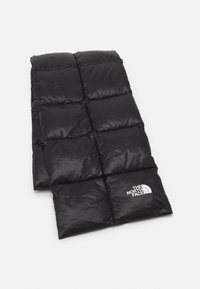 The North Face - CITY VOYAGER SCARF UNISEX - Huivi - black - 0