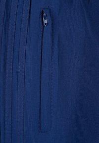 adidas Performance - CONDIVO 18 TRACKSUIT BOTTOMS - Tracksuit bottoms - dark blue/white - 2
