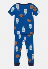 Carter's - MILK & COOKIES 2 PACK - Pyjama set - blue - 1