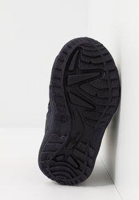 Superfit - GLACIER - Winter boots - blau/grün - 4