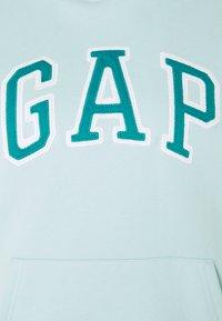 GAP - FASH - Hoodie - mellow blue - 2
