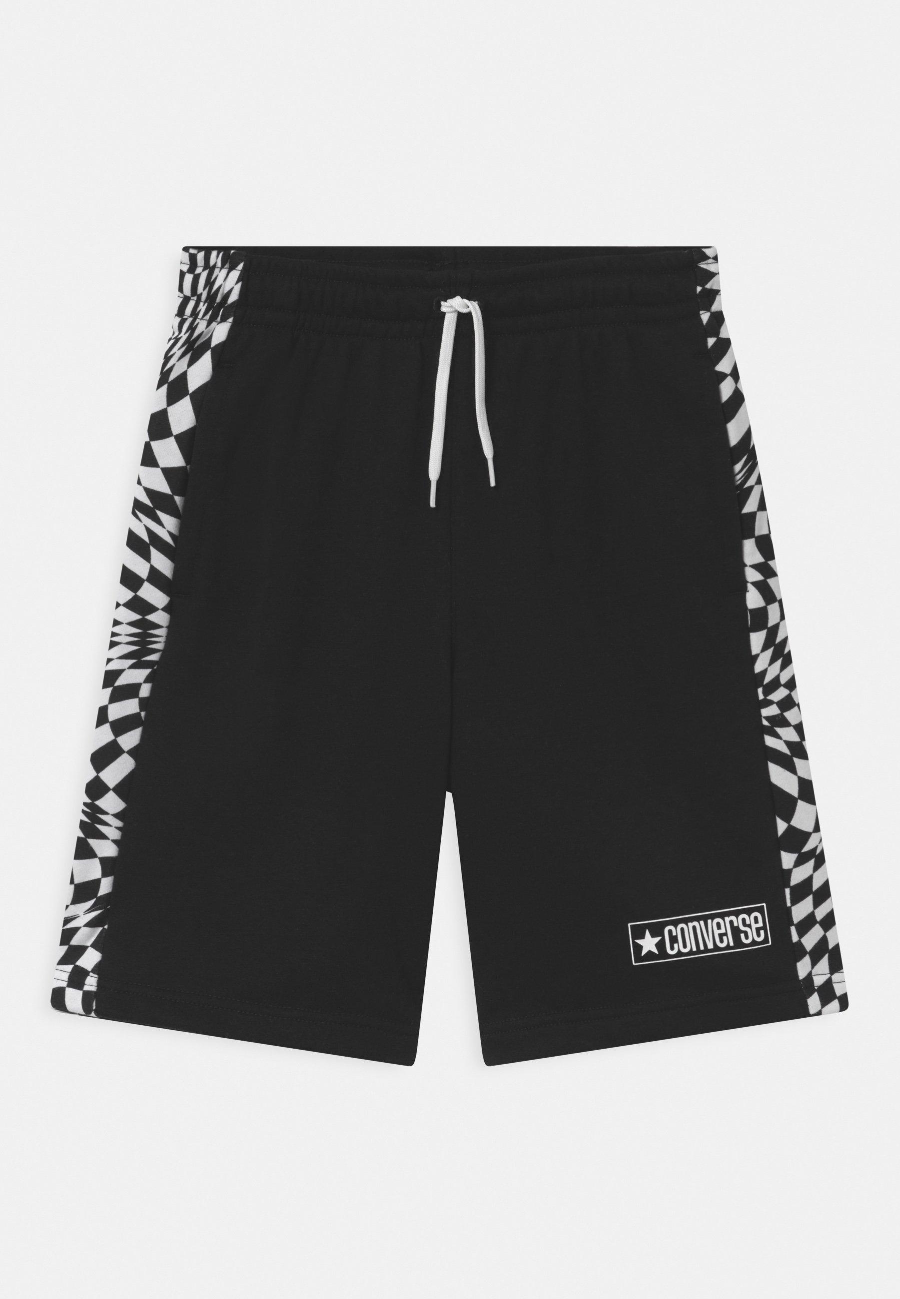Kids CHECKER BLOCKED UNISEX - Shorts