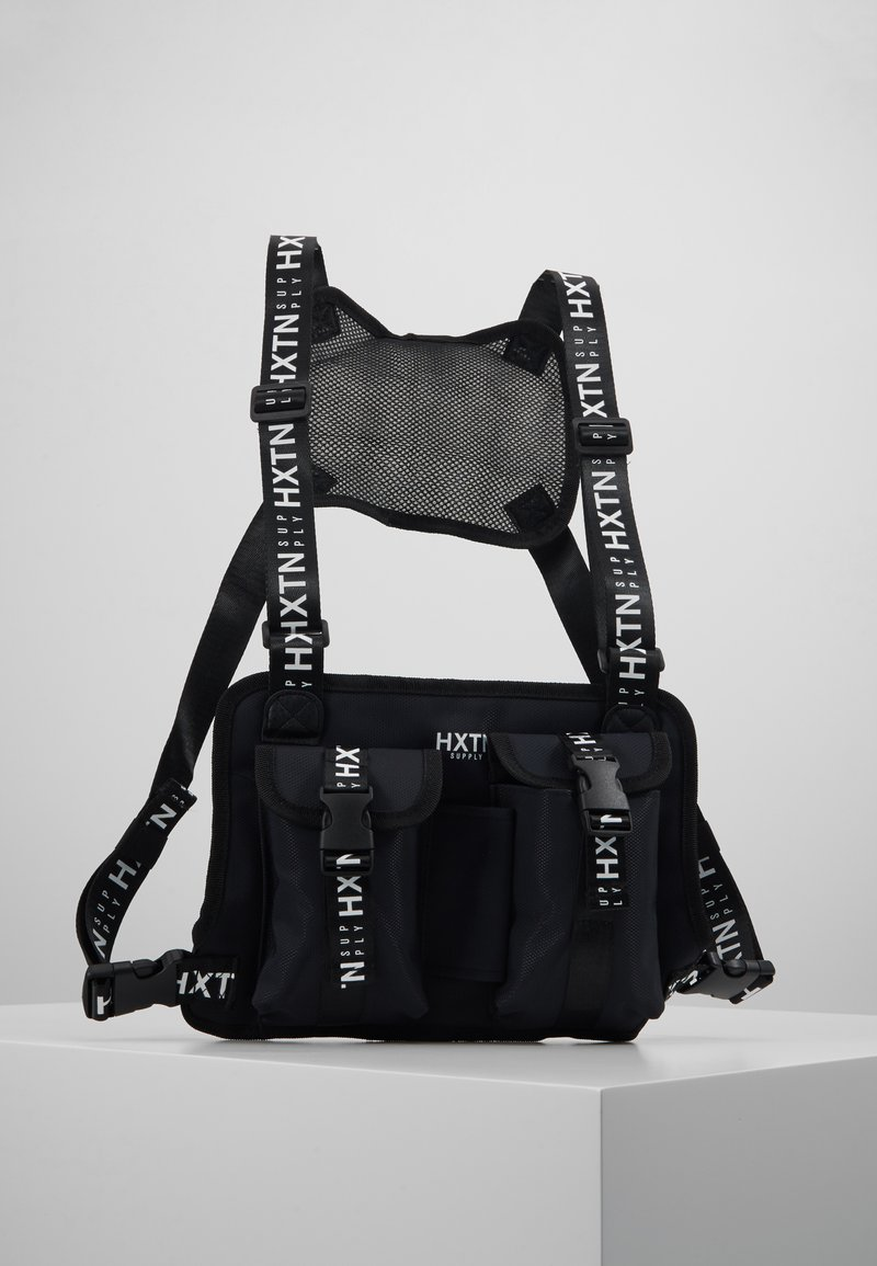 HXTN Supply - PRIME BODYBAG - Skulderveske - black