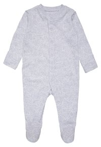 mothercare - 3 PACK - Pyjamas - grey - 3