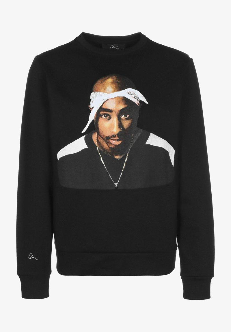 Chi Modu - Sweatshirt - black