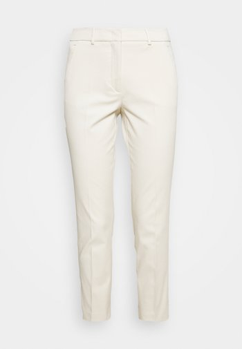 ZANNA - Trousers - ivory