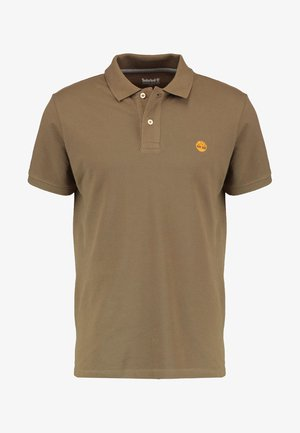 Polo shirt - capers