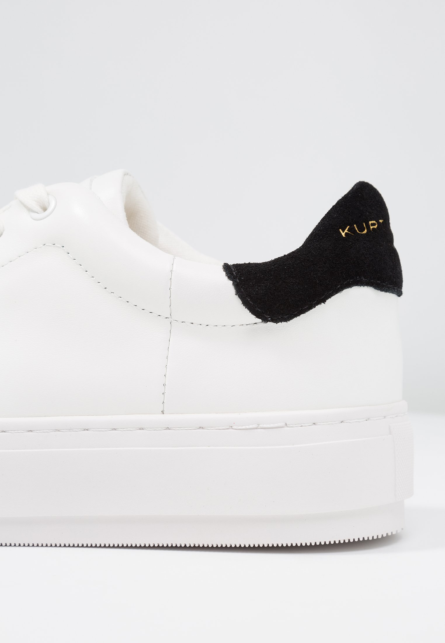 Kurt Geiger London LANEY Sneaker low white/weiß