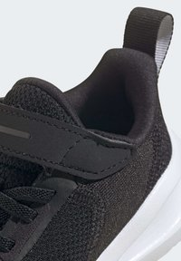 adidas Performance - FORTARUN RUNNING SHOES 2020 - Trainers - black - 9