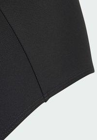 adidas Performance - Badpak - black, white - 2