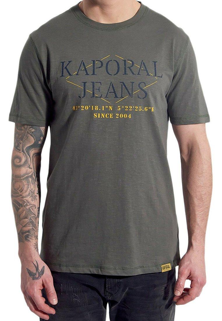 Homme TITO - T-shirt imprimé