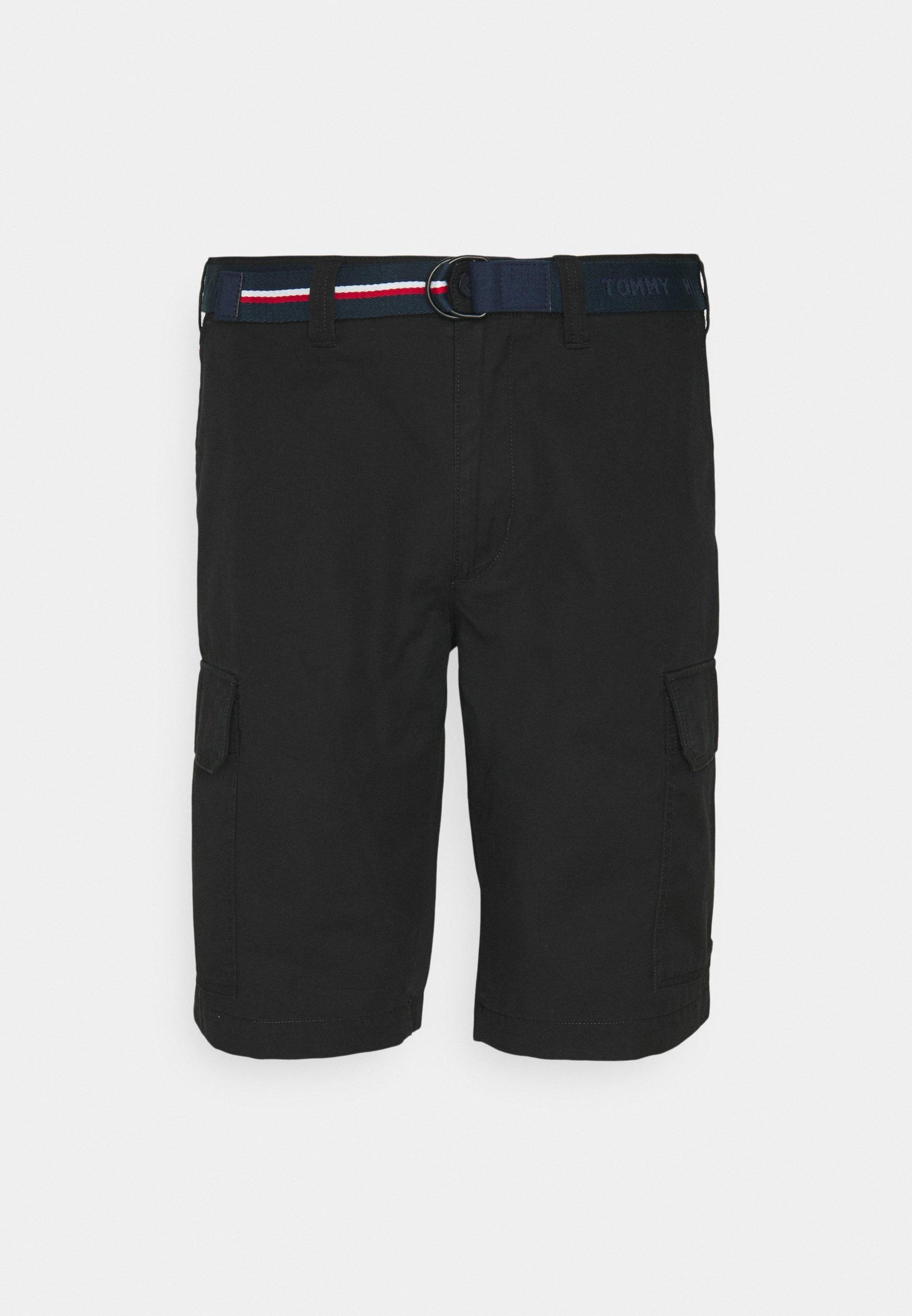 Uomo JOHN CARGO BELT - Shorts