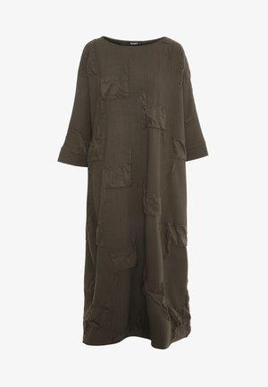 FAILA - Day dress - khakifarben