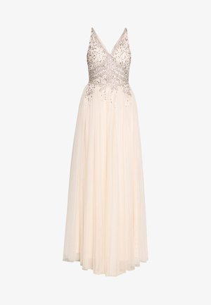 SARAYA MAXI - Occasion wear - cream