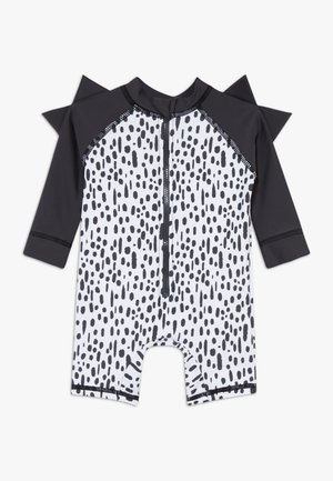 HARRIS ONE PIECE BABY - Plavky - graphite grey