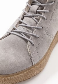 Tamaris - Ankelboots - light grey - 2