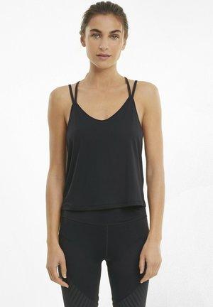 STUDIO GRAPHENE  - Sports shirt - black