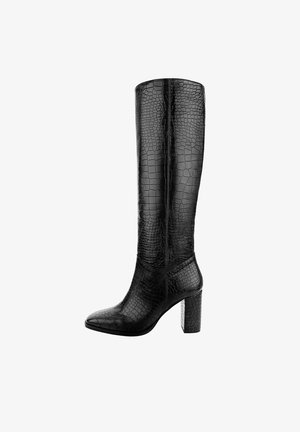 MAGNASCO - High heeled boots - black