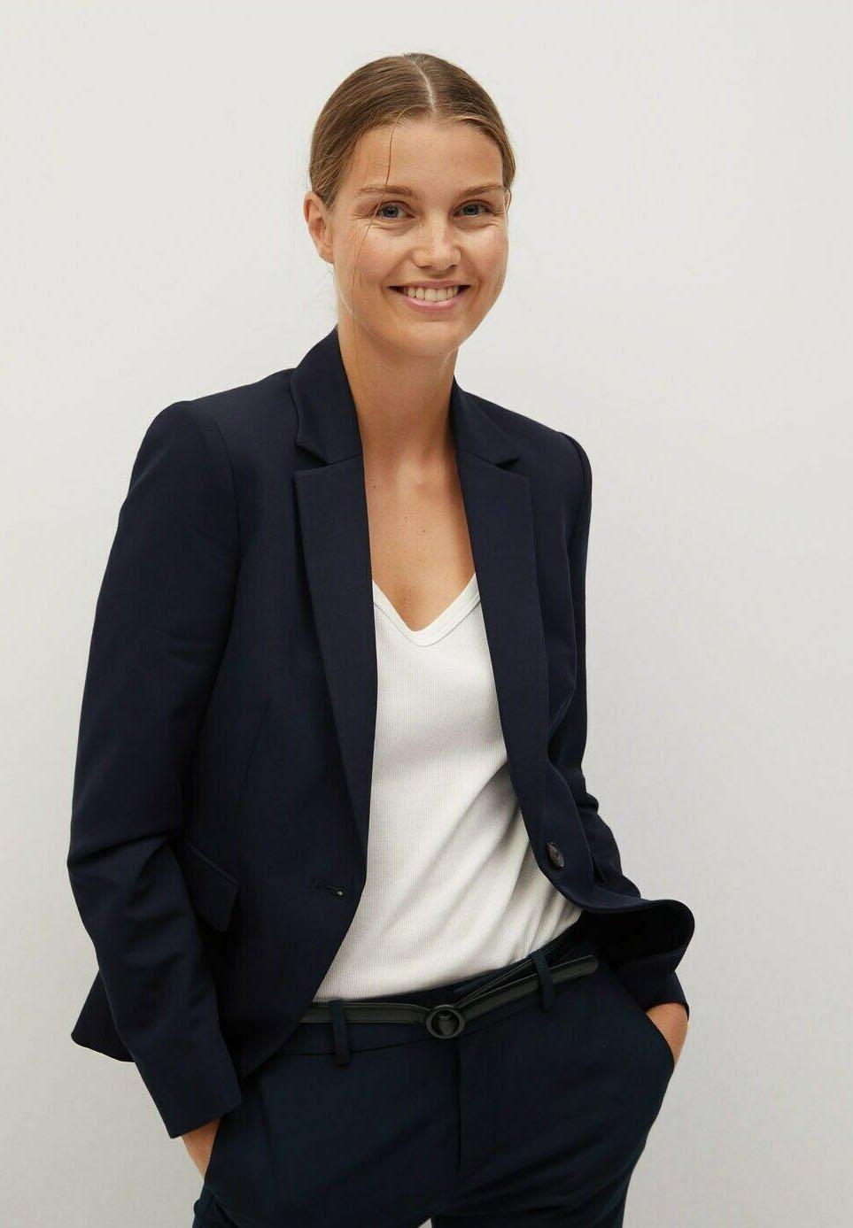 Donna BOREAL - Blazer