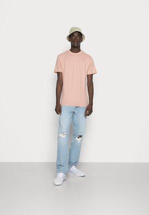 10 PACK  - Basic T-shirt - multi mix color