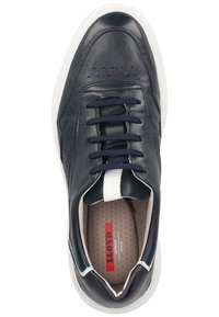 LLOYD SELECTED - Sneakersy niskie - midnight/white - 3