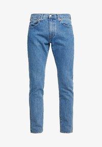 512™ SLIM TAPER - Džíny Slim Fit - blue denim