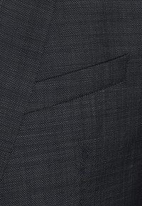 HUGO - JEFFERY SIMMONS - Completo - charcoal - 5