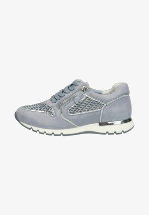Sneakers laag - denim comb