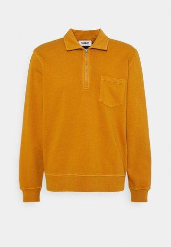 SUGDEN - Sweatshirt - yellow