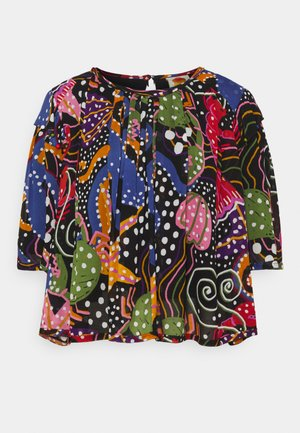 UNDER THE SEA BLOUSE - Blusa - multi