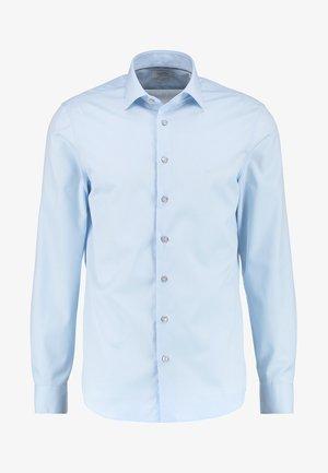 Košile - soft blue