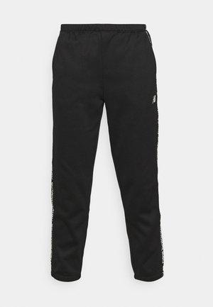 RELENTLESS TRAIN PANT - Tracksuit bottoms - black
