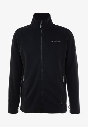 MENS ROSEMOOR JACKET - Kurtka z polaru - black