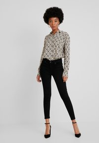 Noisy May - Jeans Skinny Fit - black - 1