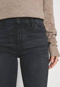 Marc O'Polo DENIM - TROUSERS - Jeans Skinny Fit - grey denim - 3