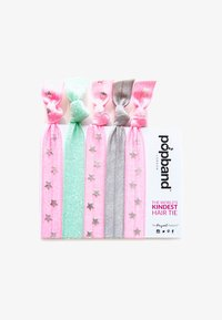 Popband - HAIRTIES MULTIPACK - Hair styling accessory - candy - 0