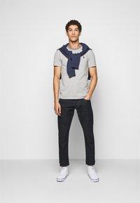 Polo Ralph Lauren - T-shirts print - light grey - 1