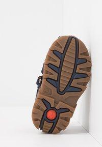Elefanten - FIDO - Sandals - blue - 5