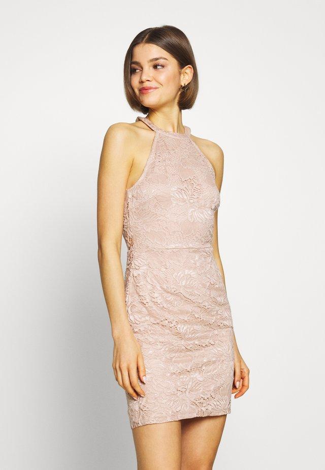 Vestido de cóctel - rose