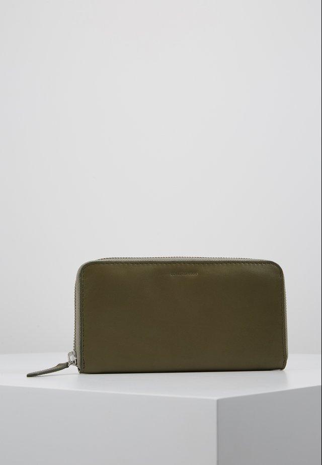 ELITE WALLET - Geldbörse - olive